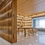 Фото 5: Вилла Haitang от Arch Studio