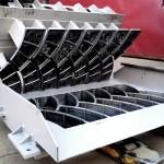 Фото 9: Большая форма для производства тротуарной плитки
