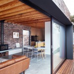 Фото 10: Скромный дом для молодой семьи (Сидней)