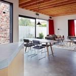 Фото 3: Скромный дом для молодой семьи (Сидней)