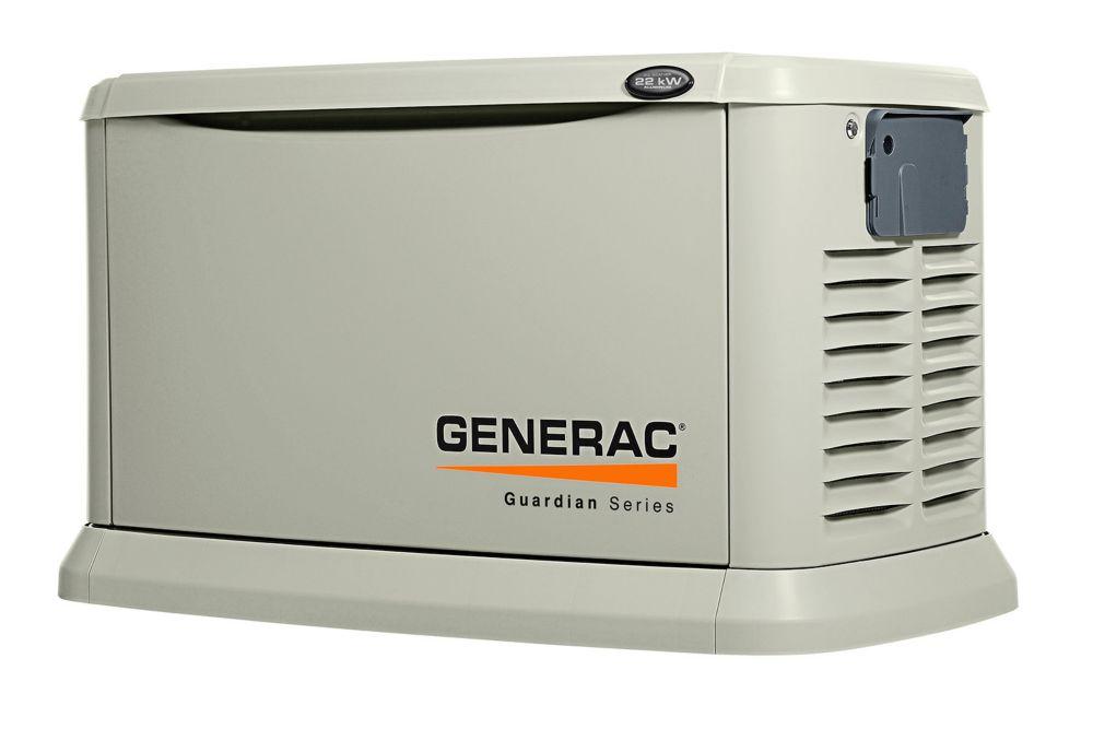 Модель дизельного генератора