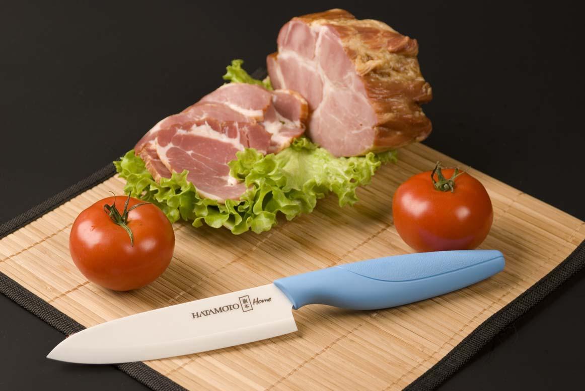 Нож для разделки из керамики