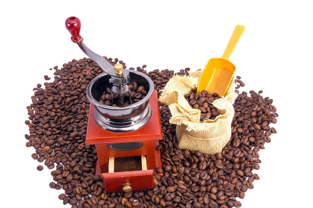 Кофемолка для кофе