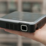 Фото 16: Компактный переносной проектор