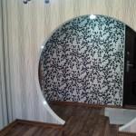 Фото 27: Круглая арка