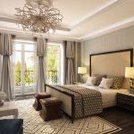 Фото 1: Мебель в спальню