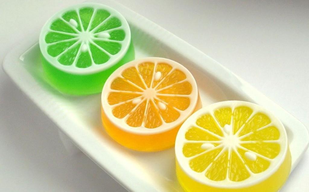 Сделав красивое мыло своими руками в домашних условиях