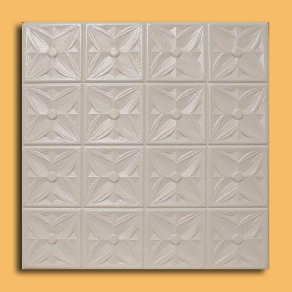 Плитка из полистирола