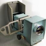 Фото 25: Проектор для фото-слайдов