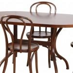 Фото 11: Деревянные стулья