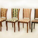 Фото 9: Деревянные стулья выбор