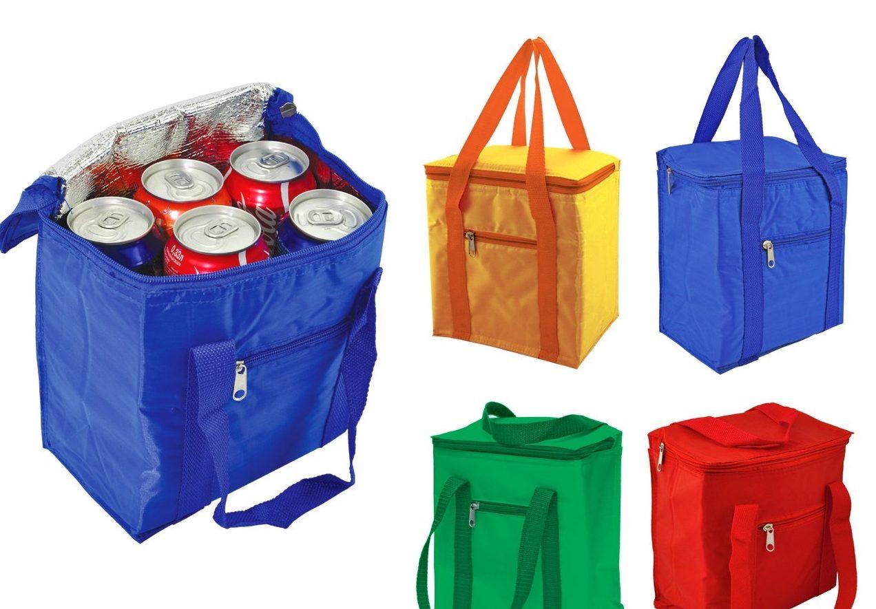 Модели цветовые сумки-холодильника
