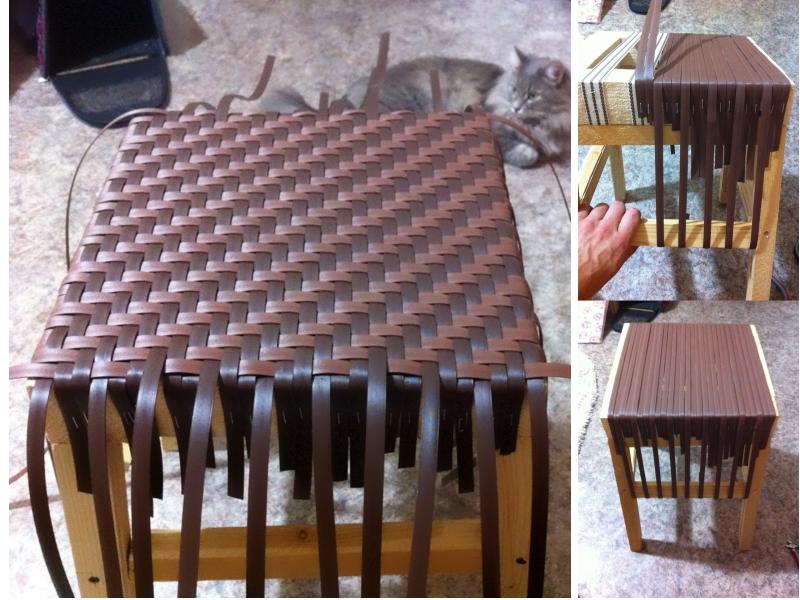 Сделать мебель из ротанга своими руками 366