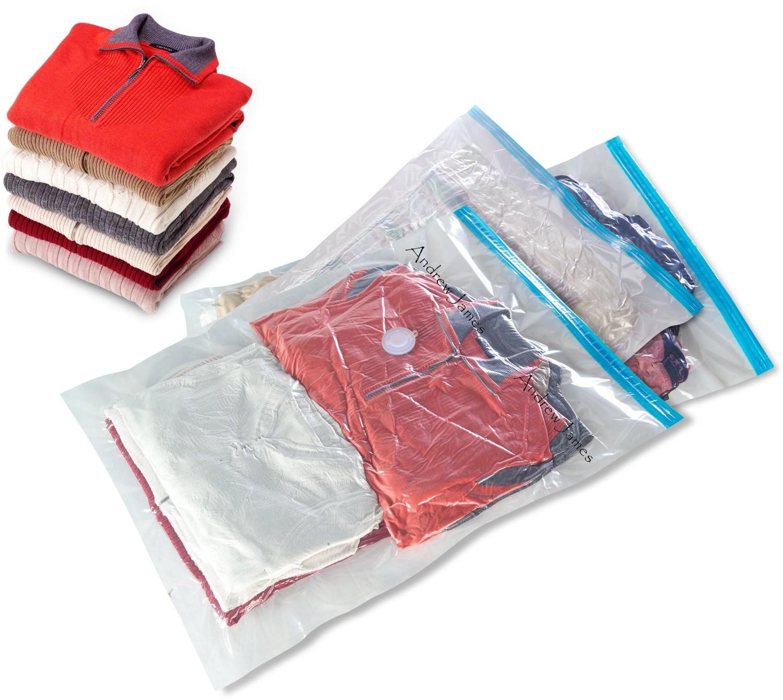 Вакуумный пакет от и до