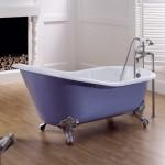 Фото 4: Чугунная ванна