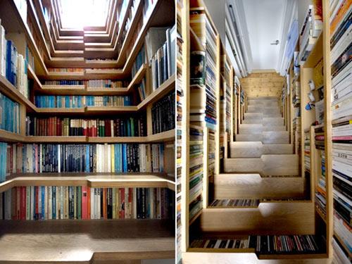 необычные современные лестницы21