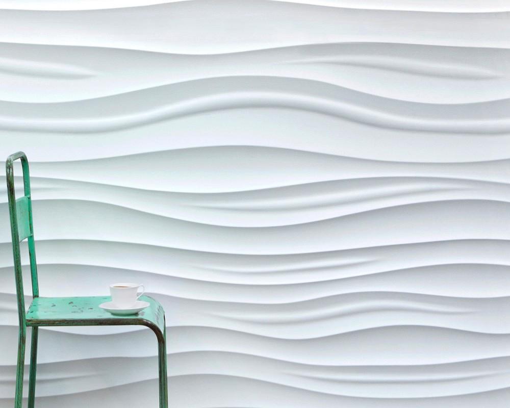Стеновые панели для кухни и ванной