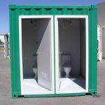 Фото 36: Туалетный блок