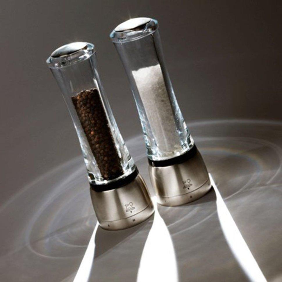 Мельница для перца и соли