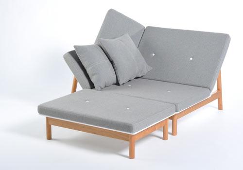 Спальное кресло своими руками