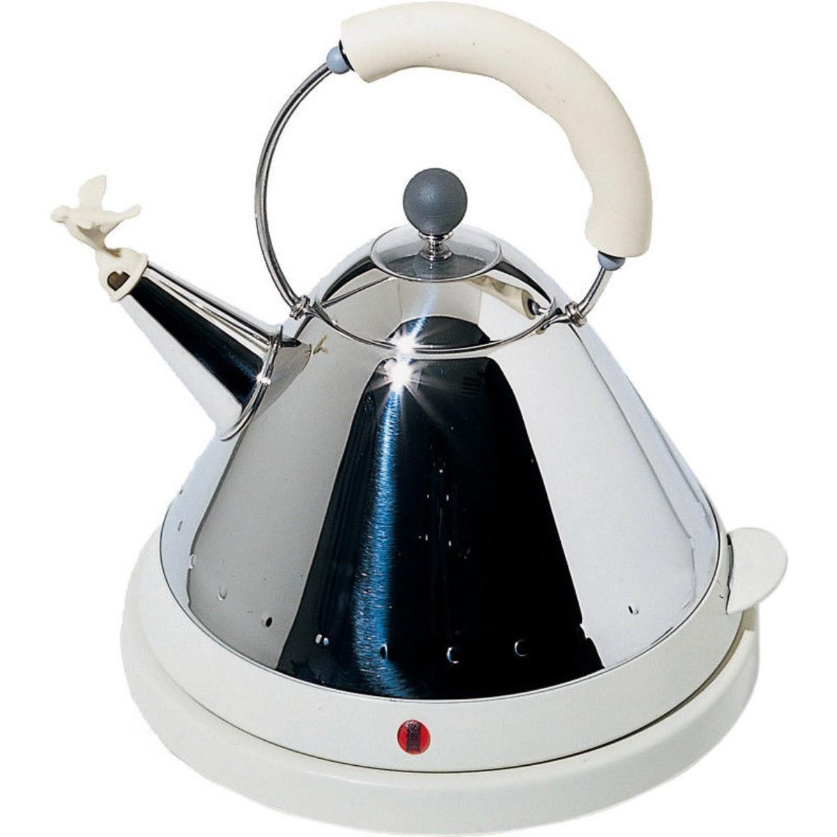 Миниатюрный чайник