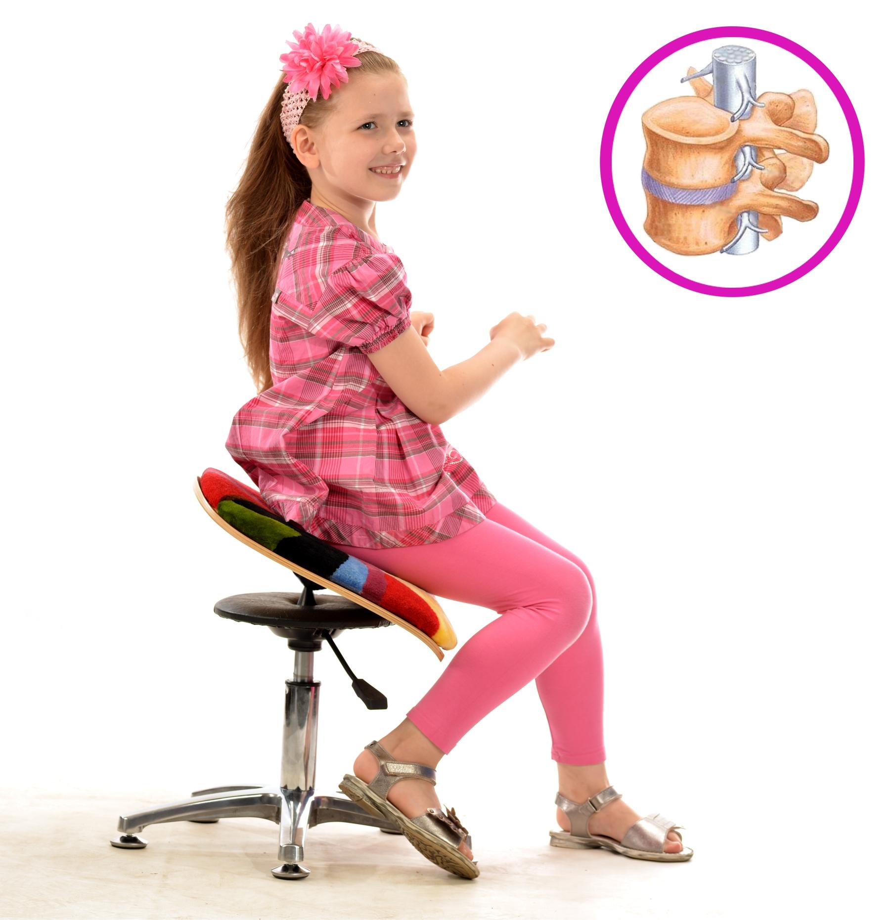 Компьютерное кресло танцующее