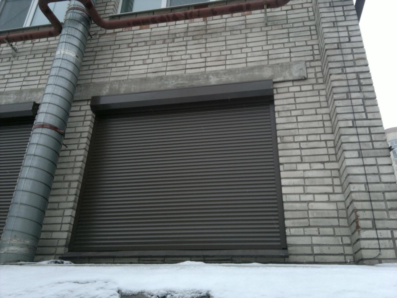 Применение для гаража