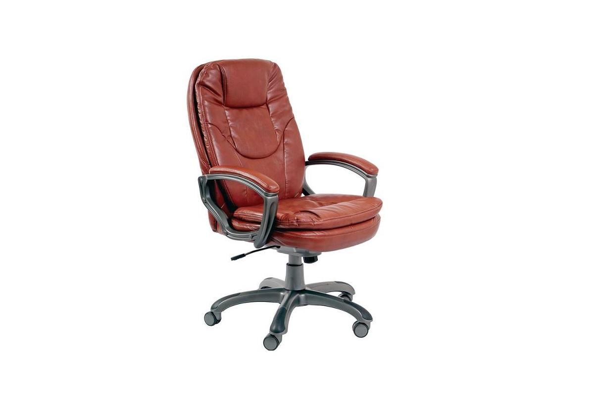 Кресло офисное на колесиках