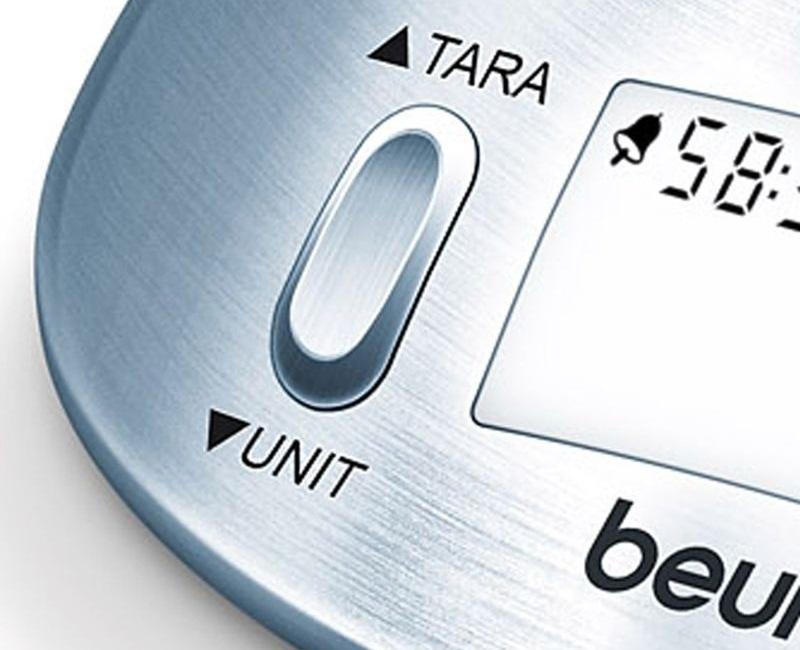 Весы кухонные электронные с функцией тара
