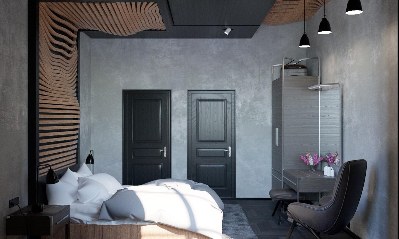 6 роскошных спален28