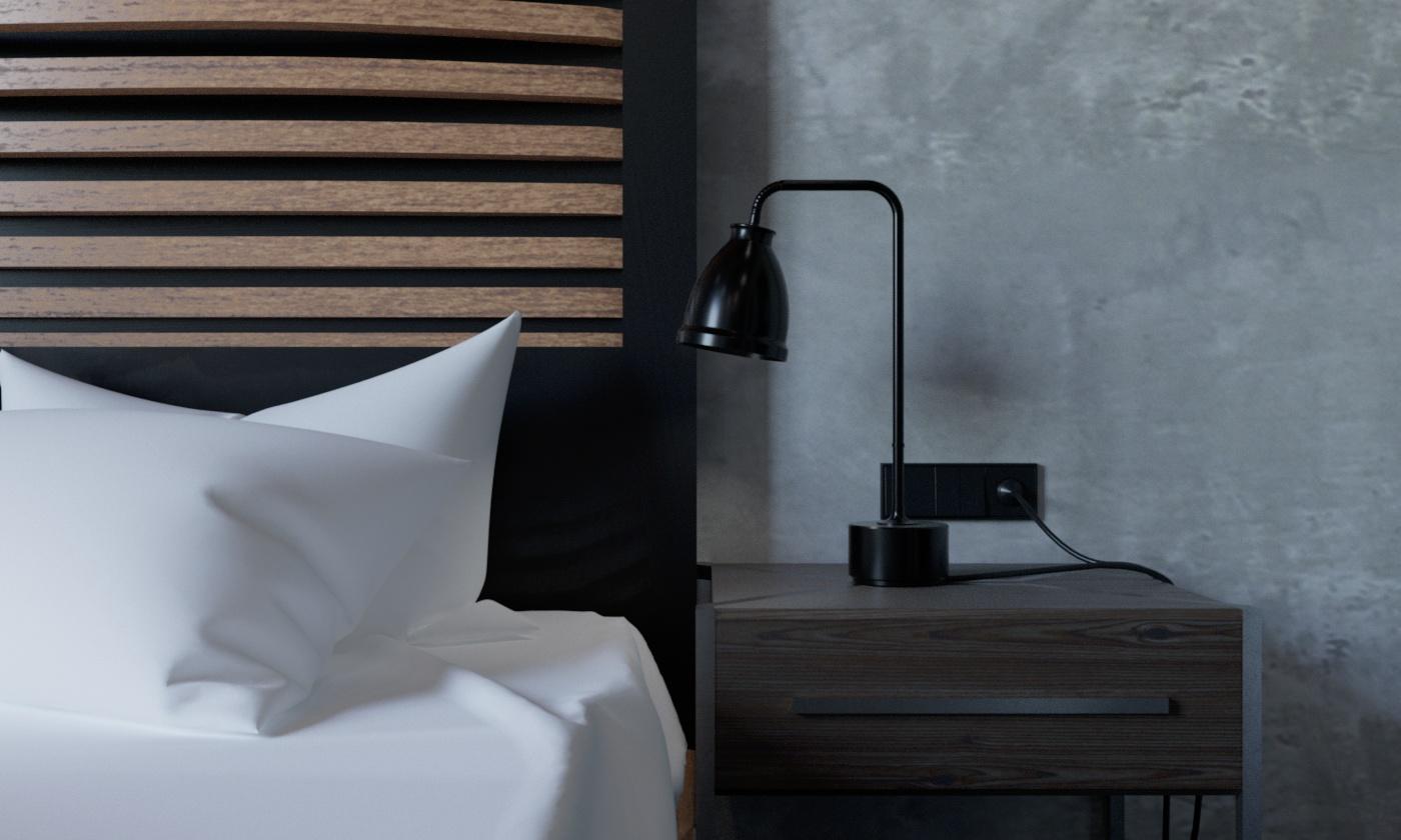 6 роскошных спален31