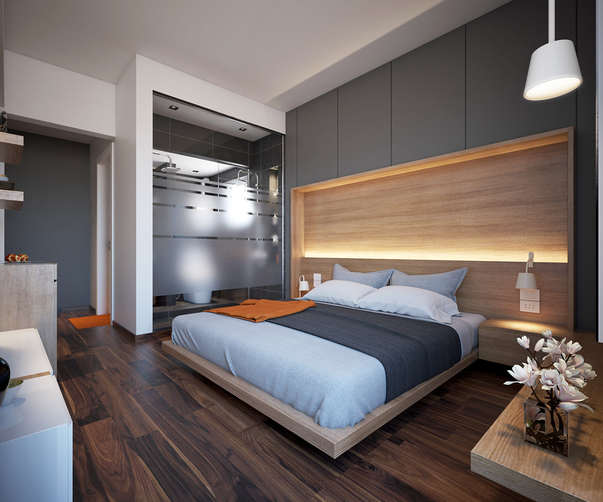 6 роскошных спален7