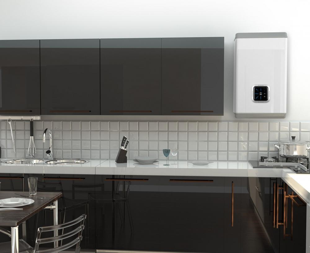 ABSVelisPower на кухне