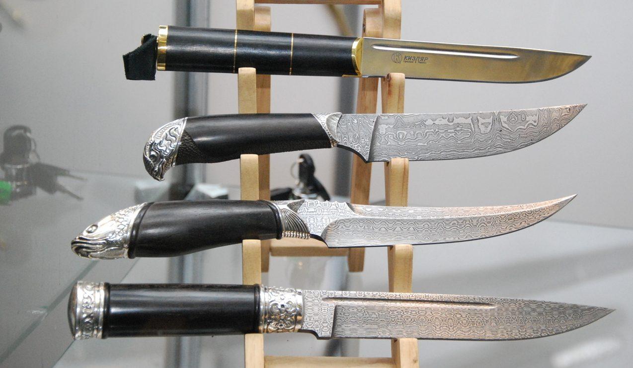 Нож Кизляр каталог