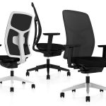 Фото 27: Офисные кресла CLEVER