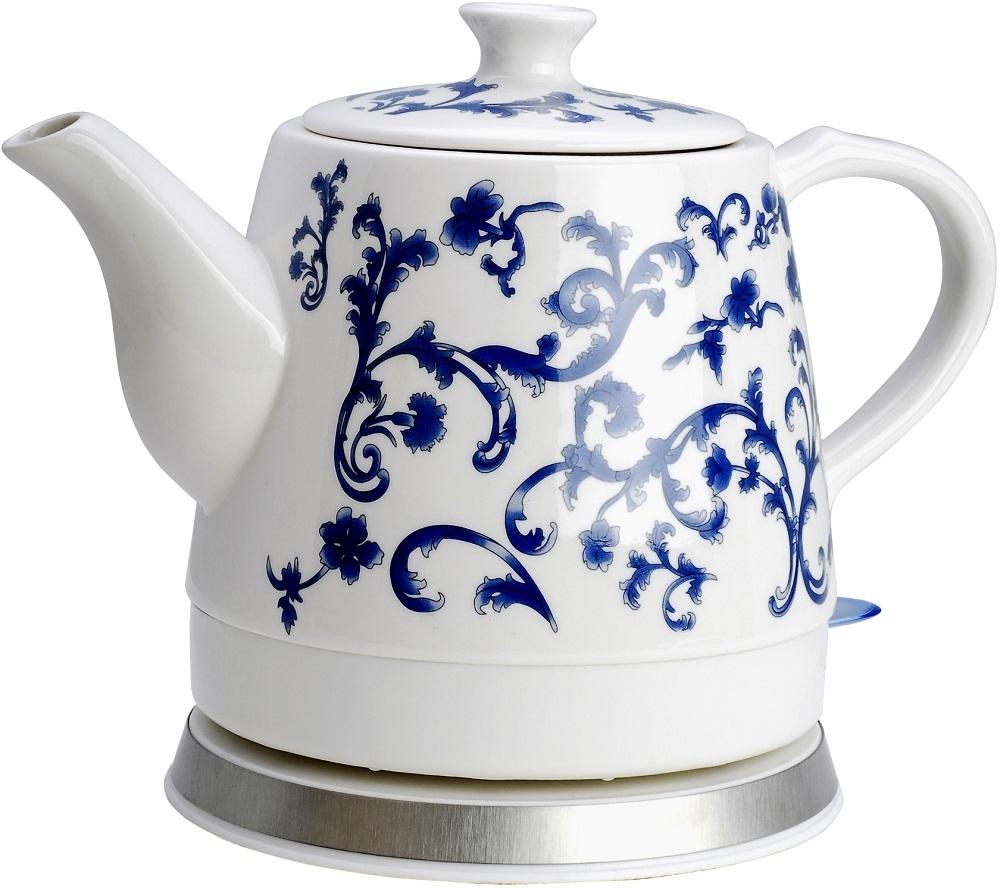 Керамический чайник электрический