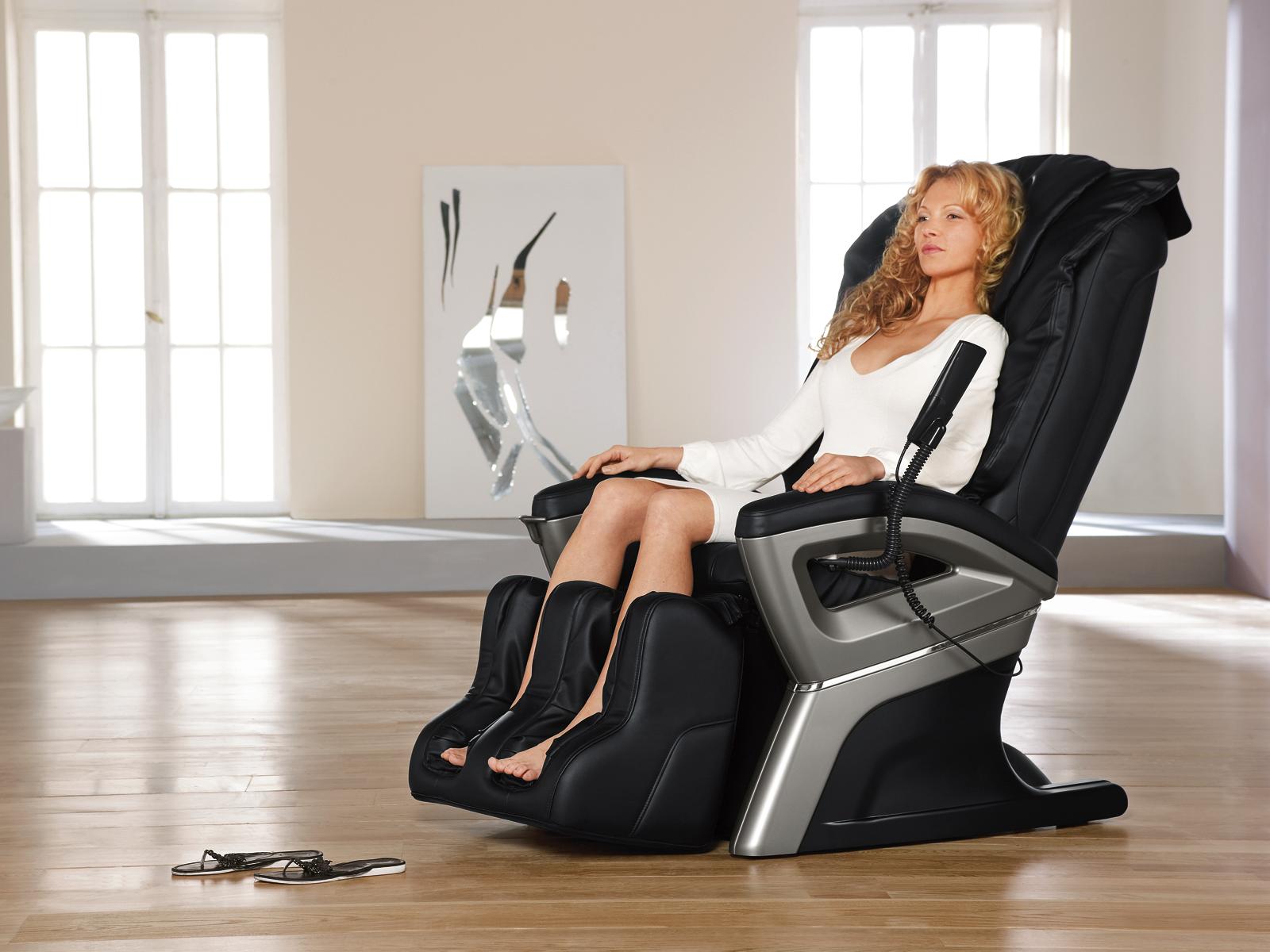 Массажное кресло цена