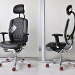 Фото 10: Эргономичное офисное кресло