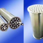 Фото 58: Фильтр для воды с керамической мембраной