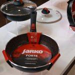 Фото 56: Каменная сковорода Jarko