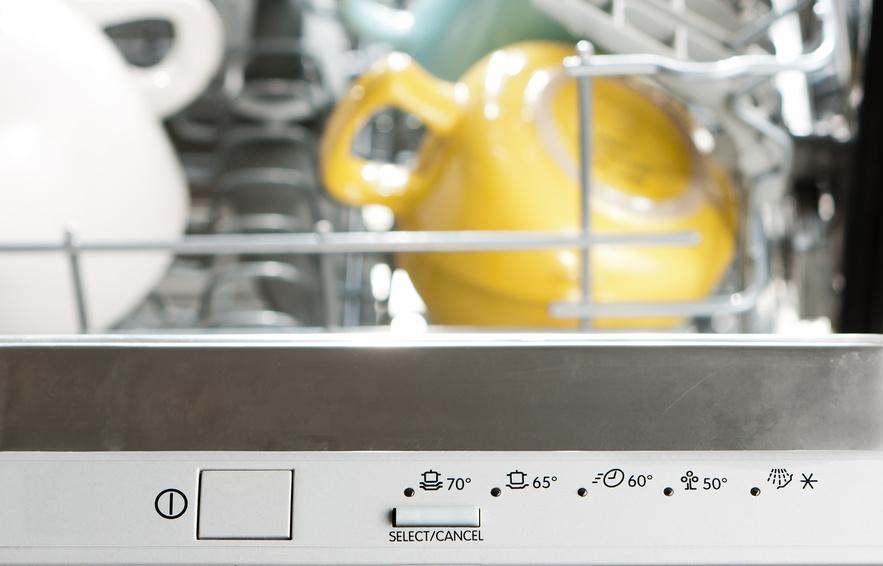 Режим посудомоечной машины