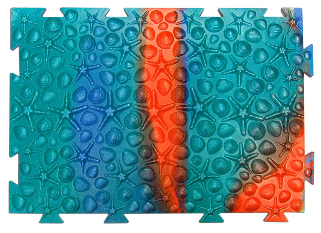 Масажный коврик на фотоь