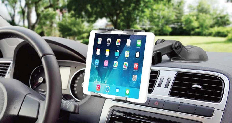 Держатель для планшета в машину для айпада