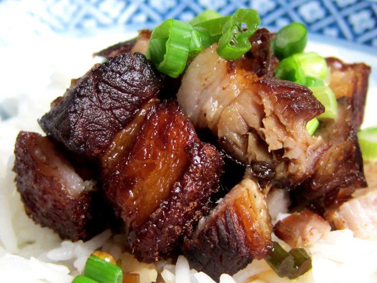Рецепт жареного мяса в мультиварке с фото