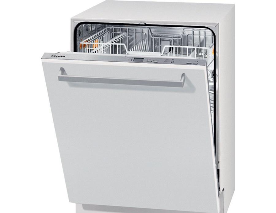 Модель машины посудомоечной