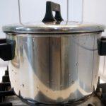 Фото 34: Кастрюли со стальной крышкой из нержавеющей стали