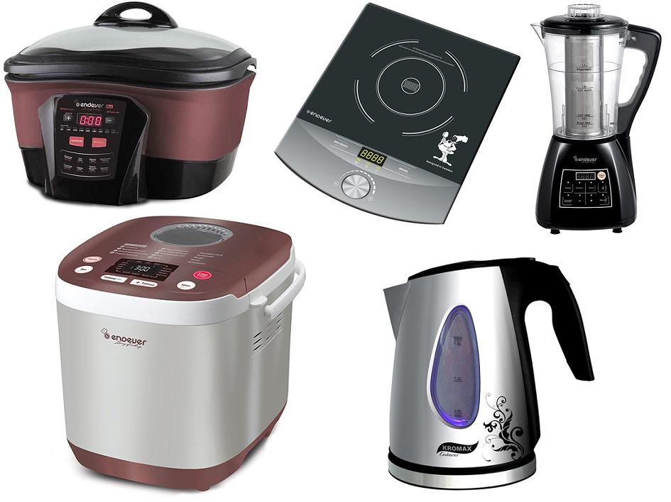 Электротехника для кухни