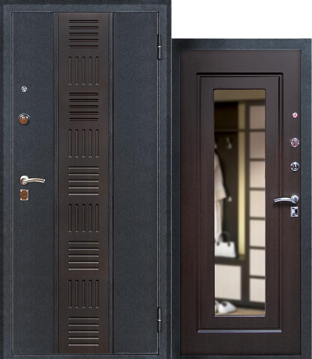 Классика дверей