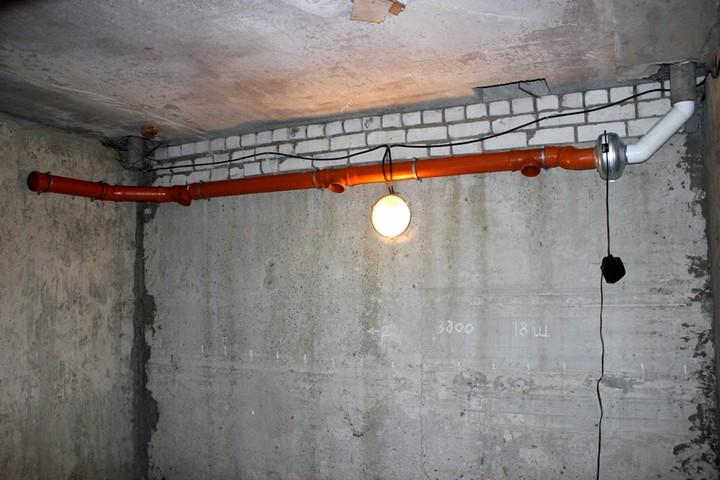 Виды вентиляционных систем