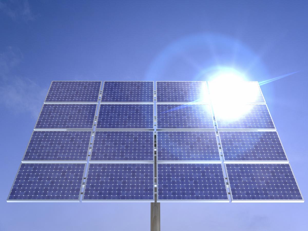 Солнечные батареи достоинства